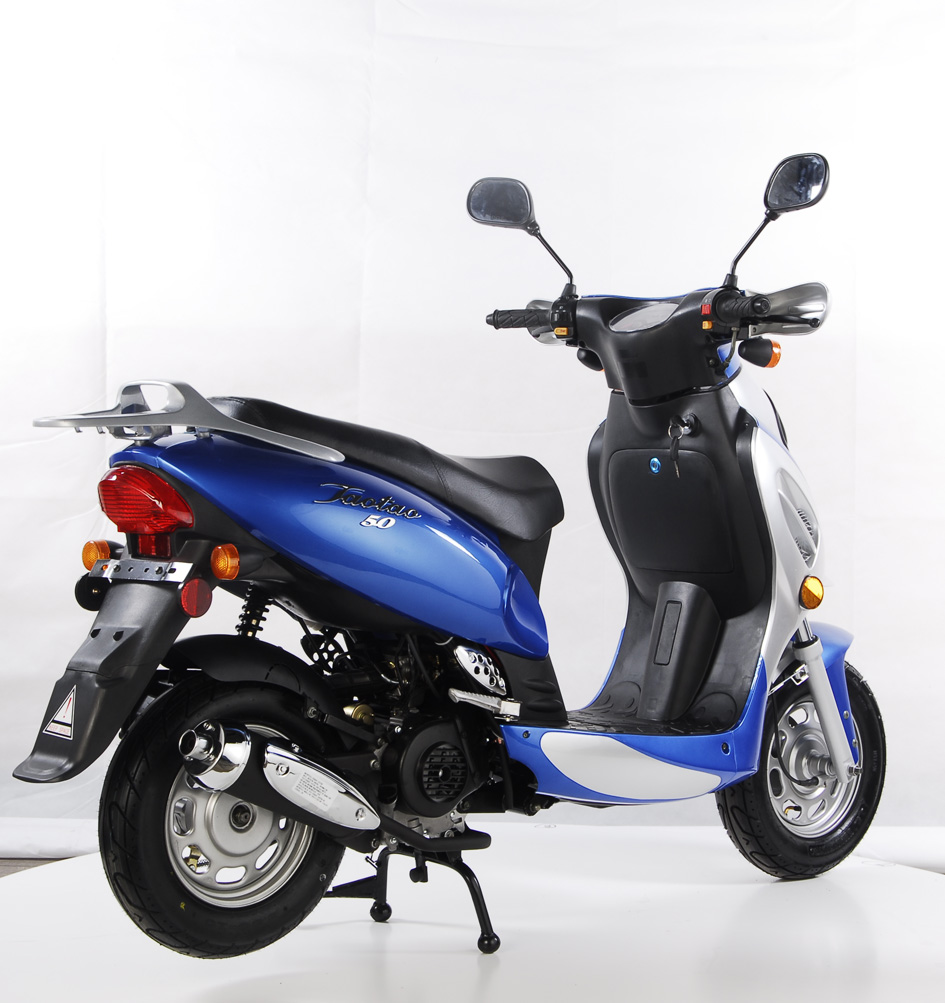 50cc smooth rider moped scooter. Black Bedroom Furniture Sets. Home Design Ideas