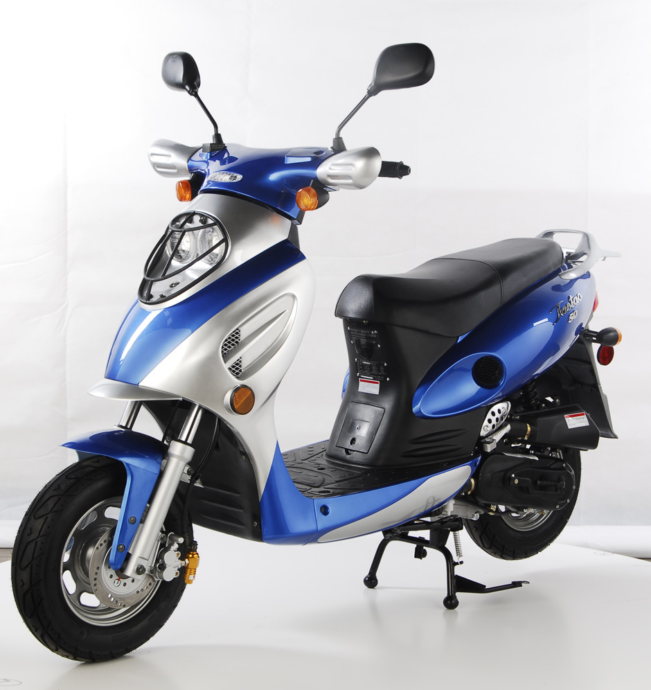 50cc Smooth Rider Moped Scooter 49cc Wiring Diagram Electric Scooters For Sale