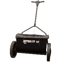 Meyer Hotshot 50 Drop Spreader - 50lb. Capacity