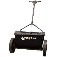 Meyer Hotshot 50 Drop Spreader - 50lb. Capacity