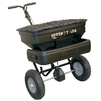 Hotshot 120 Walk-Behind All-Season Spreader