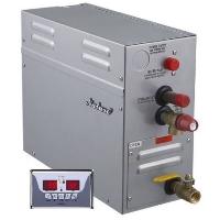 High Quality 9KW Steam Bath Generator