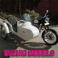 Bemer Side Car Motorcycle Sidecar Kit