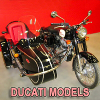 Euro Retro Side Car Motorcycle Sidecar Kit
