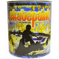 Ramp Skate Paint - 1 Gallon