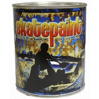 Ramp Skate Paint - 1 Quart