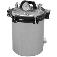Brand New 18L Autoclave Portable Steam Sterilizer