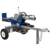 22 Ton Powerhorse Dual Split Log Splitter