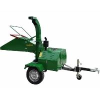 Powerful 22HP Diesel Wood Chipper / Shredder