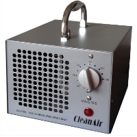 3.5G / Hour Ozone Generator Air Purifier Sterilizer Cleaner Deodorizer Home