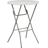 "High Quality 32"" Bar Height Cocktail Table"