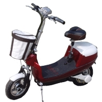 Brand New CyPress 350W E-Scooter 36V Brushless Scooter