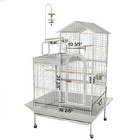40x31x70 WHV DD-Ladder Bird CG
