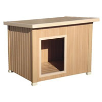 High Quality Large Size Bunkhouse Style Dog House