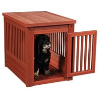 High Quality Extra Small Decorative Dog Crate