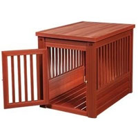 High Quality Large Decorative Dog Crate