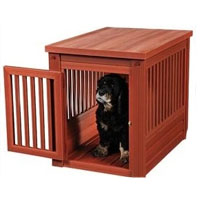 High Quality Medium Decorative Dog Crate
