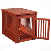 High Quality Small Decorative Dog Crate