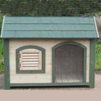 High Quality Medium Garden Dog House