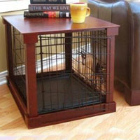 High Quality Small Cage with Crate Cover