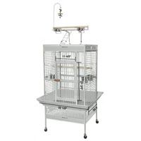 24x22x65 parrot cage
