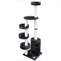 Brand New 4-in-1 Cat Tree House Tower