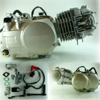 Brand New 140CC Piranha Complete Engine