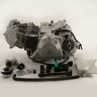 Piranha 150cc Electric Start Complete Engine