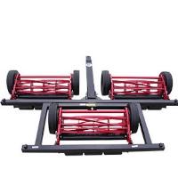 ProMow Premium Gold Series 3 Gang Mower (3 Reels, 6-Blade) - GO301