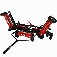 ProMow Sport Series 5 Gang Mower (5 Reels) - SP501