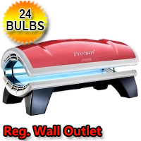 ProSun Jade 24 Home Tanning Bed