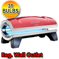 ProSun Jade 32 Home Tanning Bed 120v