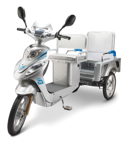 Pedal n go taxi trike 3 wheel scooter moped bike for Do you need a license for a motorized bicycle