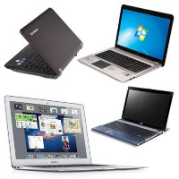 Refurbished Hewlett-Packard Mobile EliteBook Core 2 Duo Dual-Core 2.80 GHz