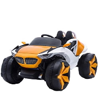 35w 12v Ride on Car Motorcycle Kids Electric Bike Battery Powered Power Wheels - T-1