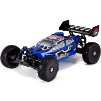 Backdraft 3.5 1/8 Scale Nitro Buggy