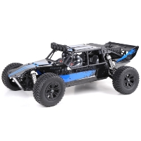 Mirage 1/8 Scale Brushless Sand Rail