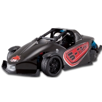 S-TRYK-R Brushed 3-Wheel Belt Drive Car