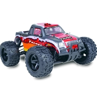 Tremor Series 1/16 Scale Electric Truck & Truggy