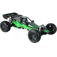 Tsunami 1/8 Scale Brushless 2WD Sand Buggy
