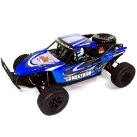 Sandstorm 1/10 Scale  Electric Baja Buggy
