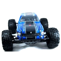 Sandstorm TK 1/10 Scale Brushless Electric Baja Truck