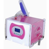 Q-Switch Tattoo Eyebrow Lip-Line Freckle Birthmark Removal Yag Laser Machine A8