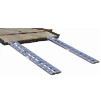 Brand New High Quality 6' Trailer Loading Ramp
