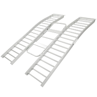 Brand New High Quality Trifold UTV Ramp