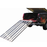 Brand New High Quality Deluxe Full Trifold ATV Ramp
