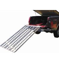 Brand New High Quality Deluxe Full Trifold ATV Ramp