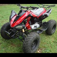 200cc Sport ATV Fully Automatic w/Reverse - TK200ATV-C5