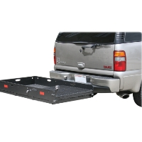 Brand New High Quality Heavy Duty Cargo Carrier