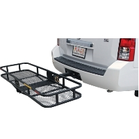 Brand New 59-3/4 Folding Cargo Carrier